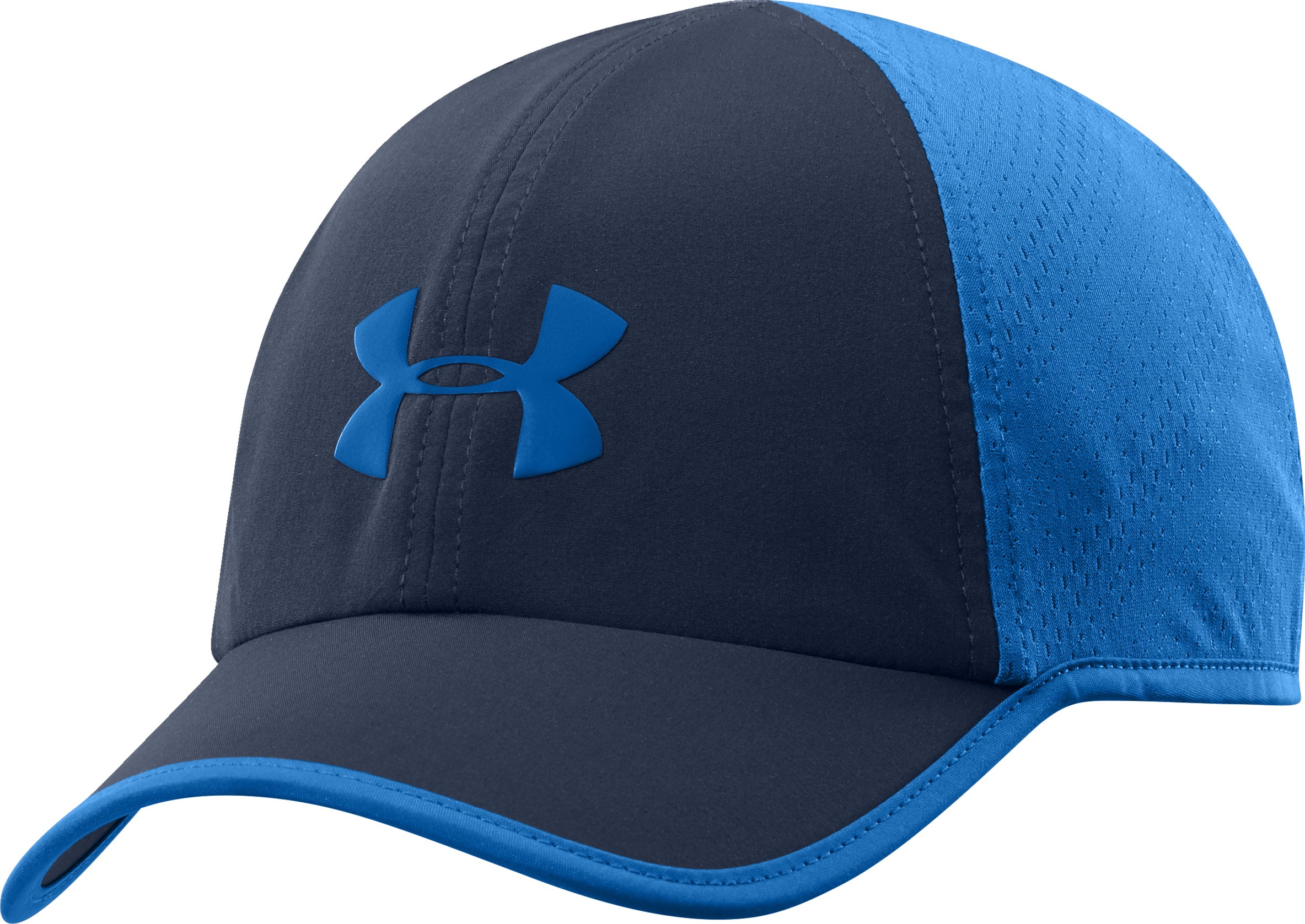 Men's HeatGear® ArmourVent™ Adjustable Cap, Academy