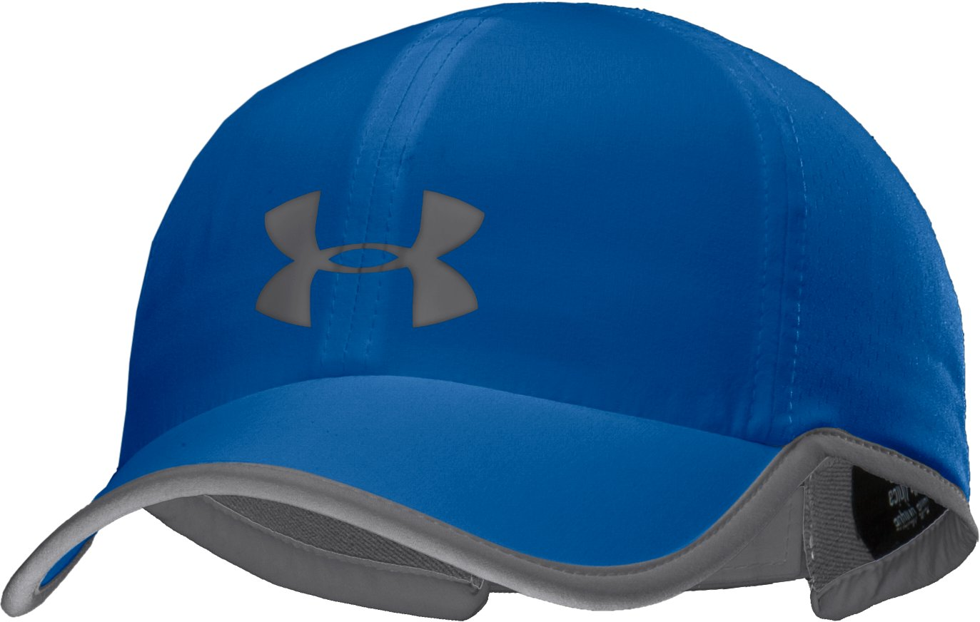 Men's HeatGear® ArmourVent™ Adjustable Cap, SUPERIOR BLUE