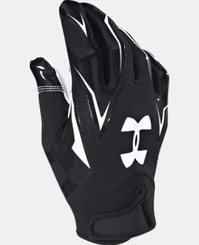 Men's UA F4 Football Gloves   $20.99 to $26.99