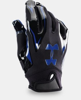 Men's UA F4 Football Gloves