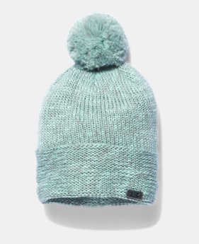Women's UA StudioLux® Beanie LIMITED TIME: FREE U.S. SHIPPING 2 Colors $34.99