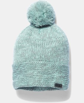 Women's UA StudioLux® Beanie  1 Color $39.99