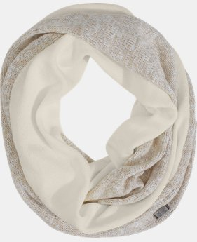 Women's UA StudioLux™ Scarf  1 Color $29.99