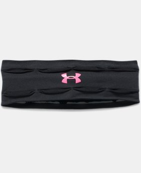Girls' UA Perfect Headband