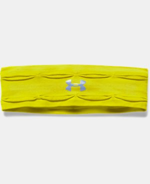 Girls' UA Perfect Headband  1 Color $8.99