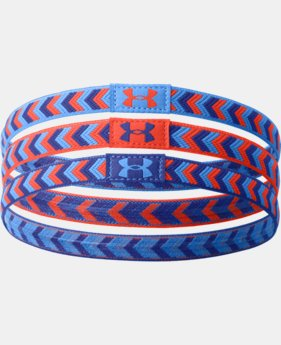 Girls' UA Patternfest Headband