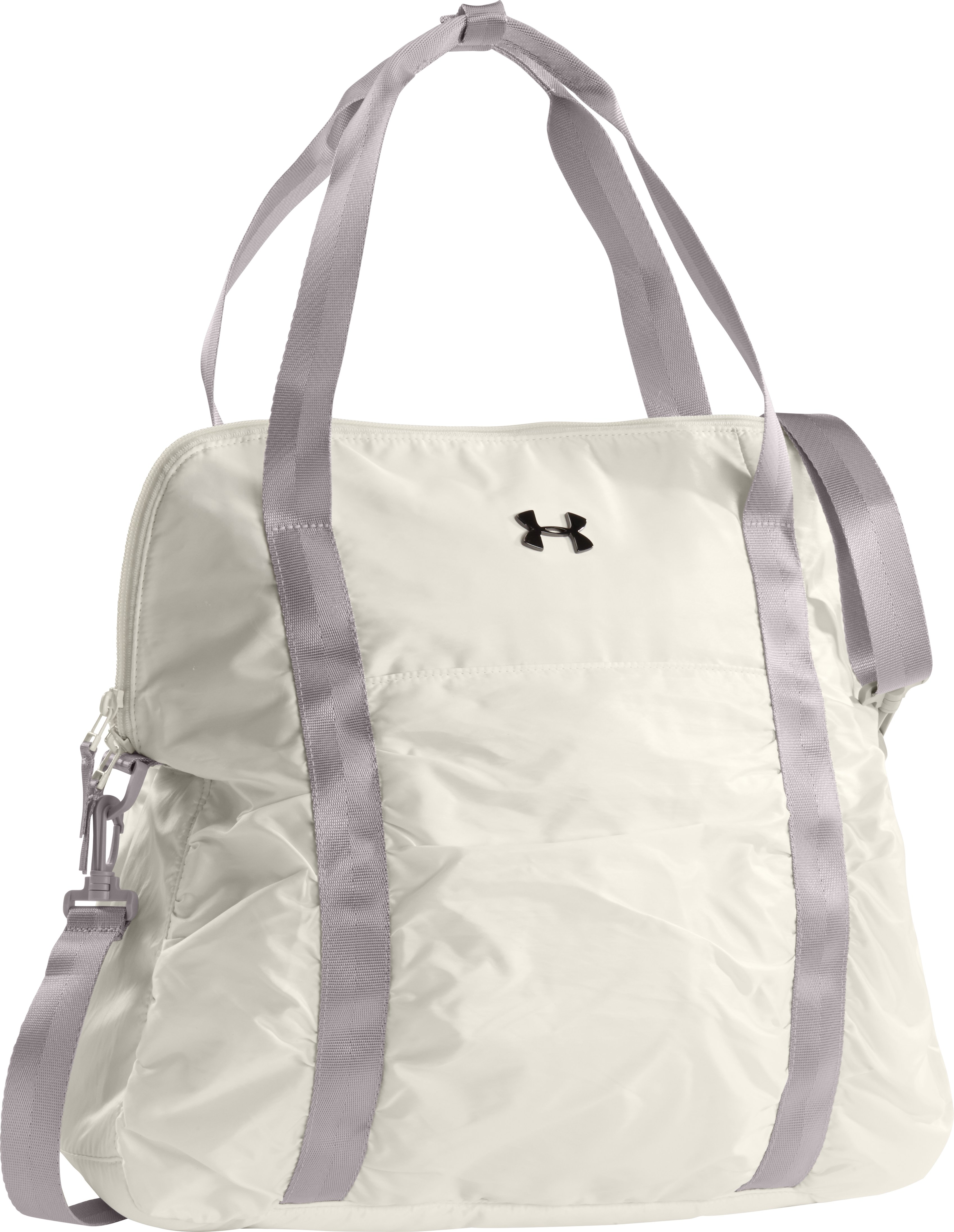 Women's UA Gotta Have It Tote, Ivory, zoomed image