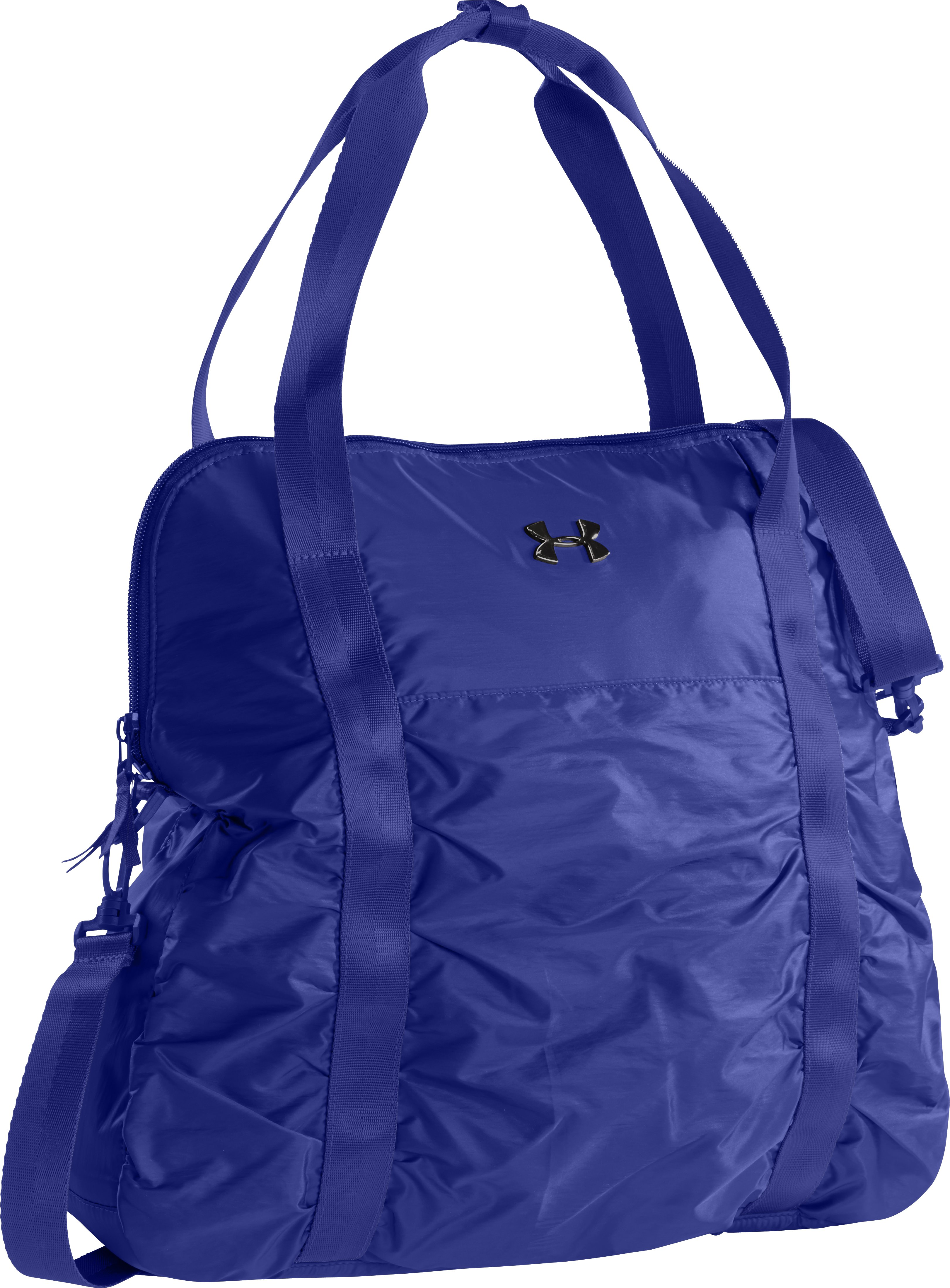 Women's UA Gotta Have It Tote, SIBERIAN IRIS, zoomed image