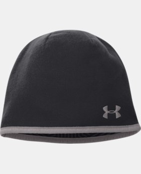 Women's UA Storm ColdGear® Infrared Fleece Beanie
