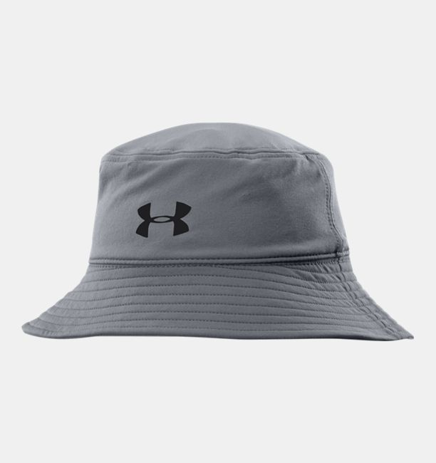 Men s UA Pack-it Golf Storm Bucket Hat  73dd435f6e4