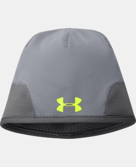Men's UA ColdGear® Infrared Thermo Beanie  1 Color $26.99