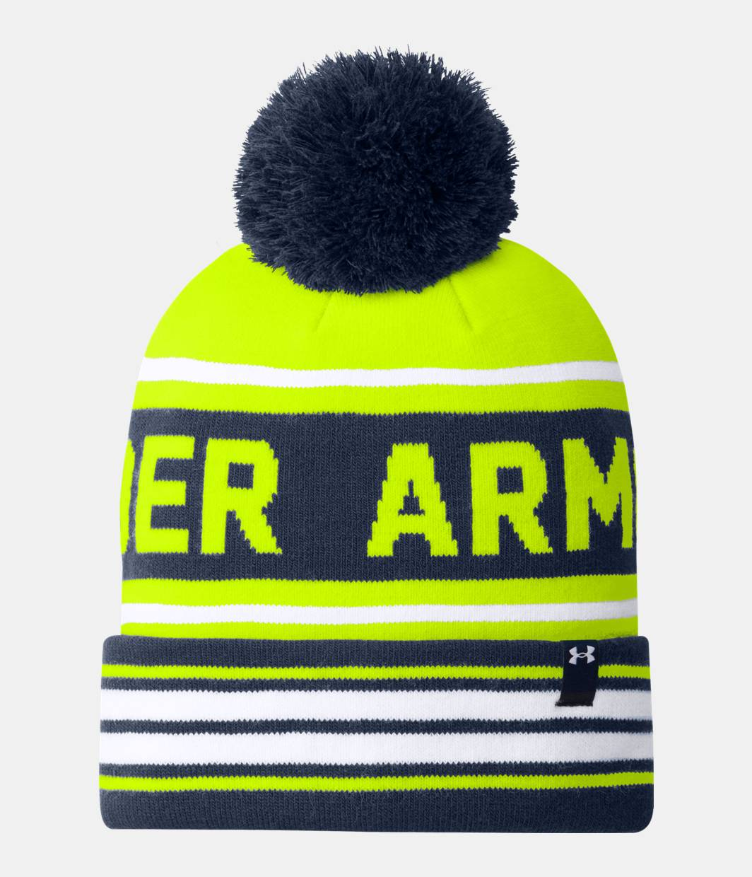 cea3b7d21 order under armour golf bobble hat 5f004 70513