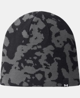 Men's UA Arctic Ridge Beanie