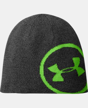 Men's UA Billboard Beanie  1 Color $14.99