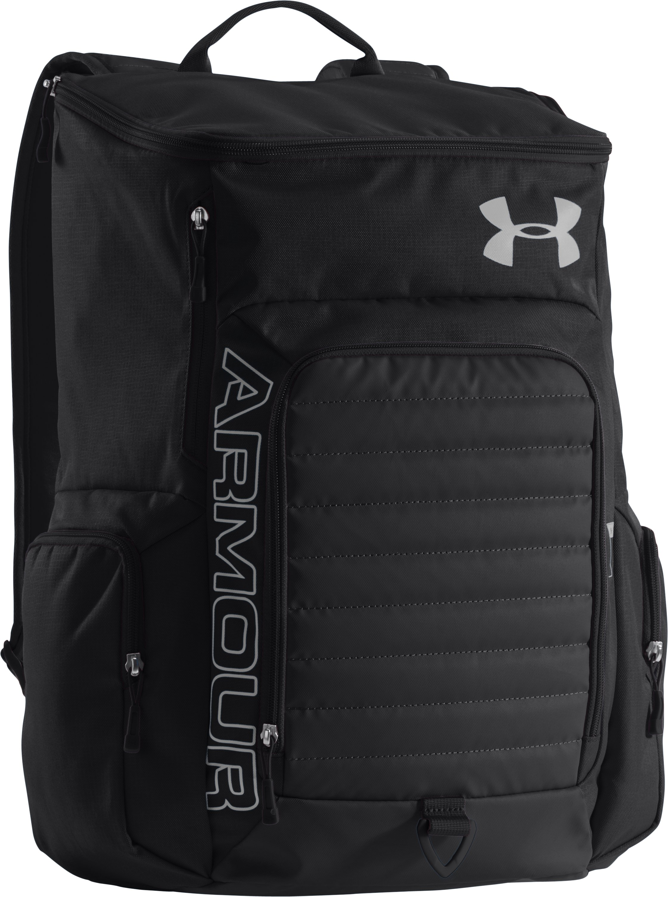 UA VX2-Undeniable Backpack, Black , zoomed image