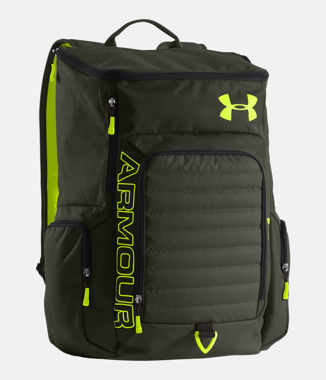 ua vx2 undeniable backpack under armour us. Black Bedroom Furniture Sets. Home Design Ideas