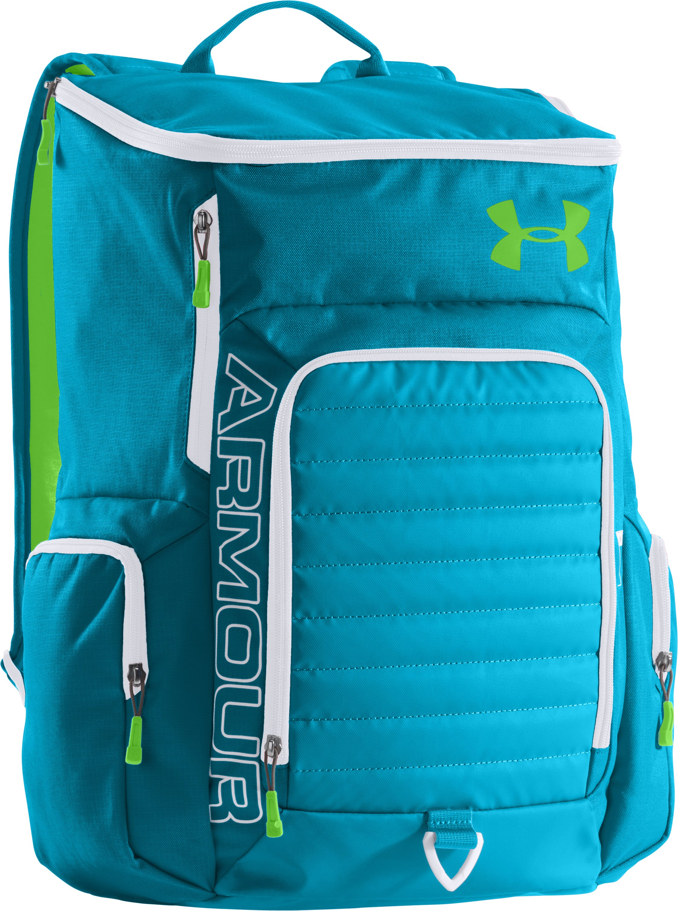UA VX2-Undeniable Backpack, ALPINE