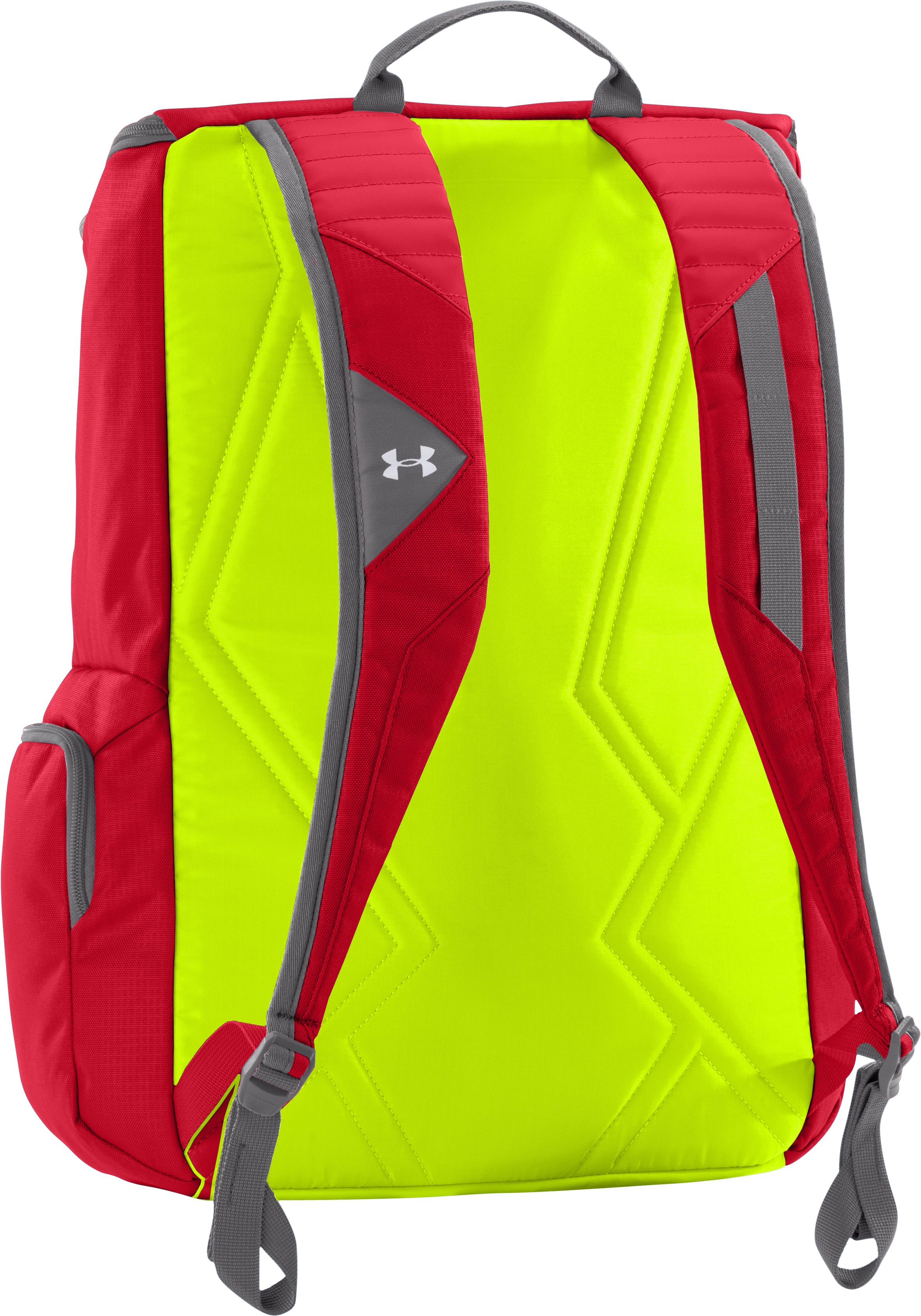 UA VX2-Undeniable Backpack, Red, undefined