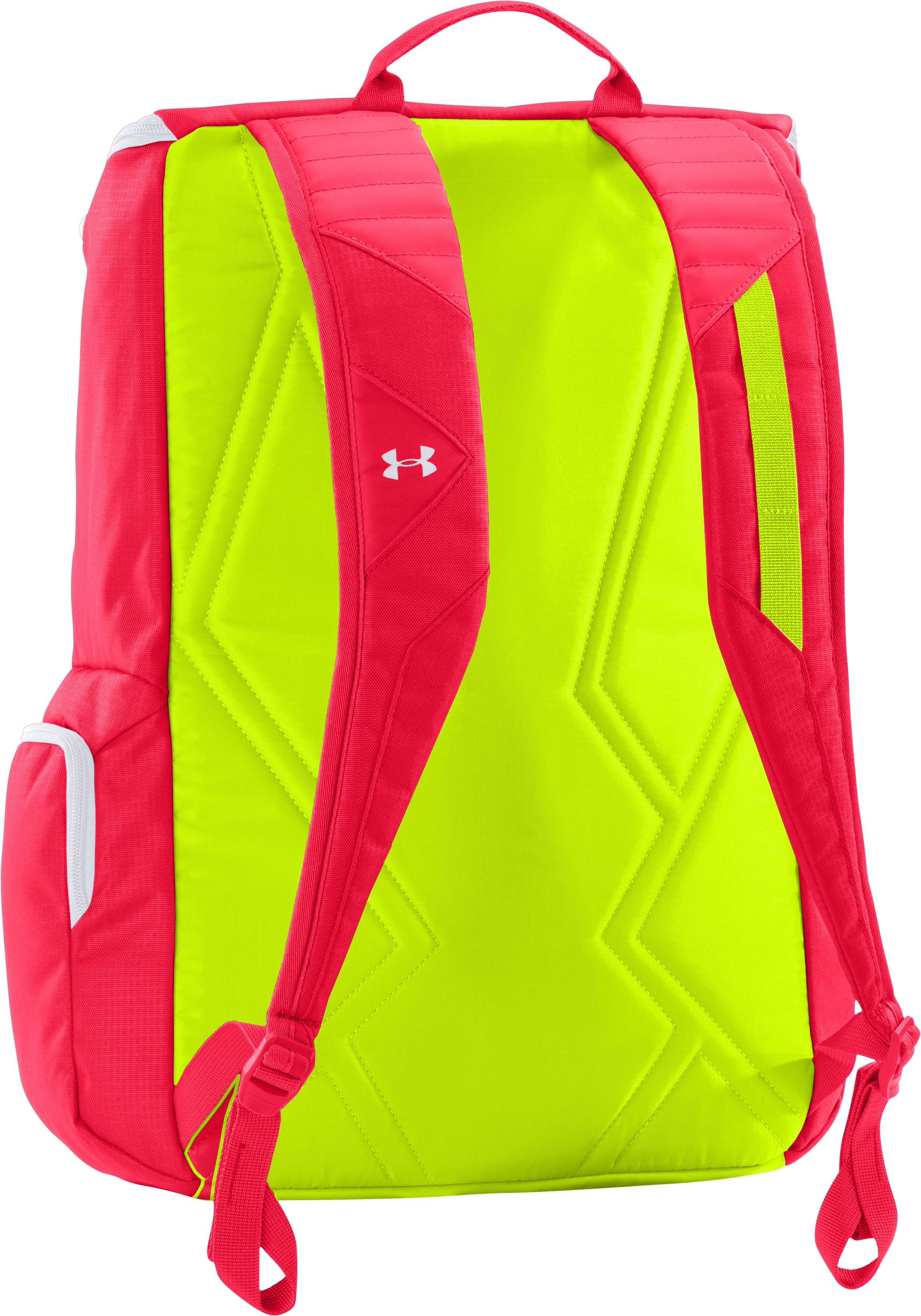 UA VX2-Undeniable Backpack, Neo Pulse