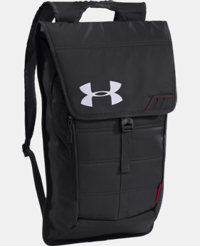UA Storm Tech Pack  1  Color Available $33.99