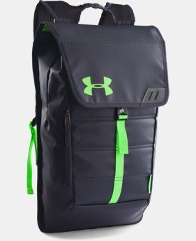 UA Storm Tech Pack  1 Color $29.99
