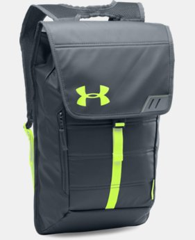 UA Storm Tech Pack LIMITED TIME: FREE U.S. SHIPPING  $39.99