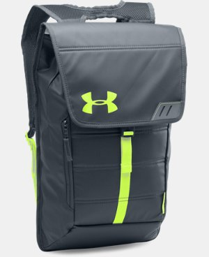UA Storm Tech Pack LIMITED TIME: FREE U.S. SHIPPING 1 Color $39.99