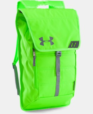 UA Storm Tech Pack  2 Colors $39.99