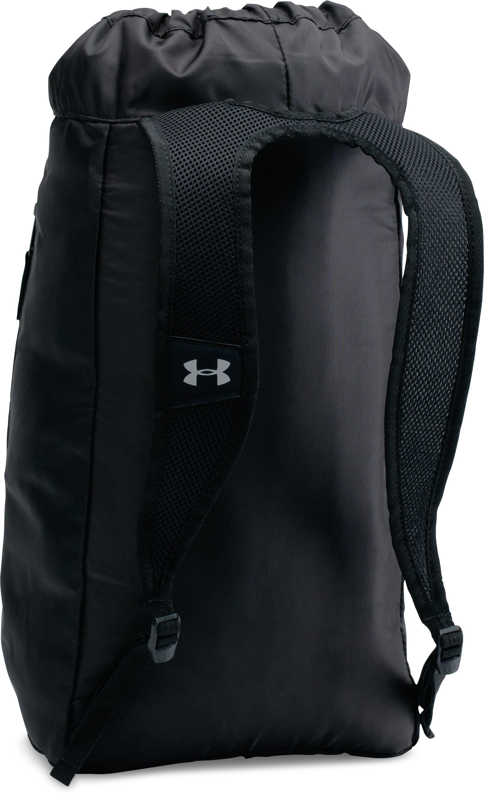 UA Trance Sackpack, Black