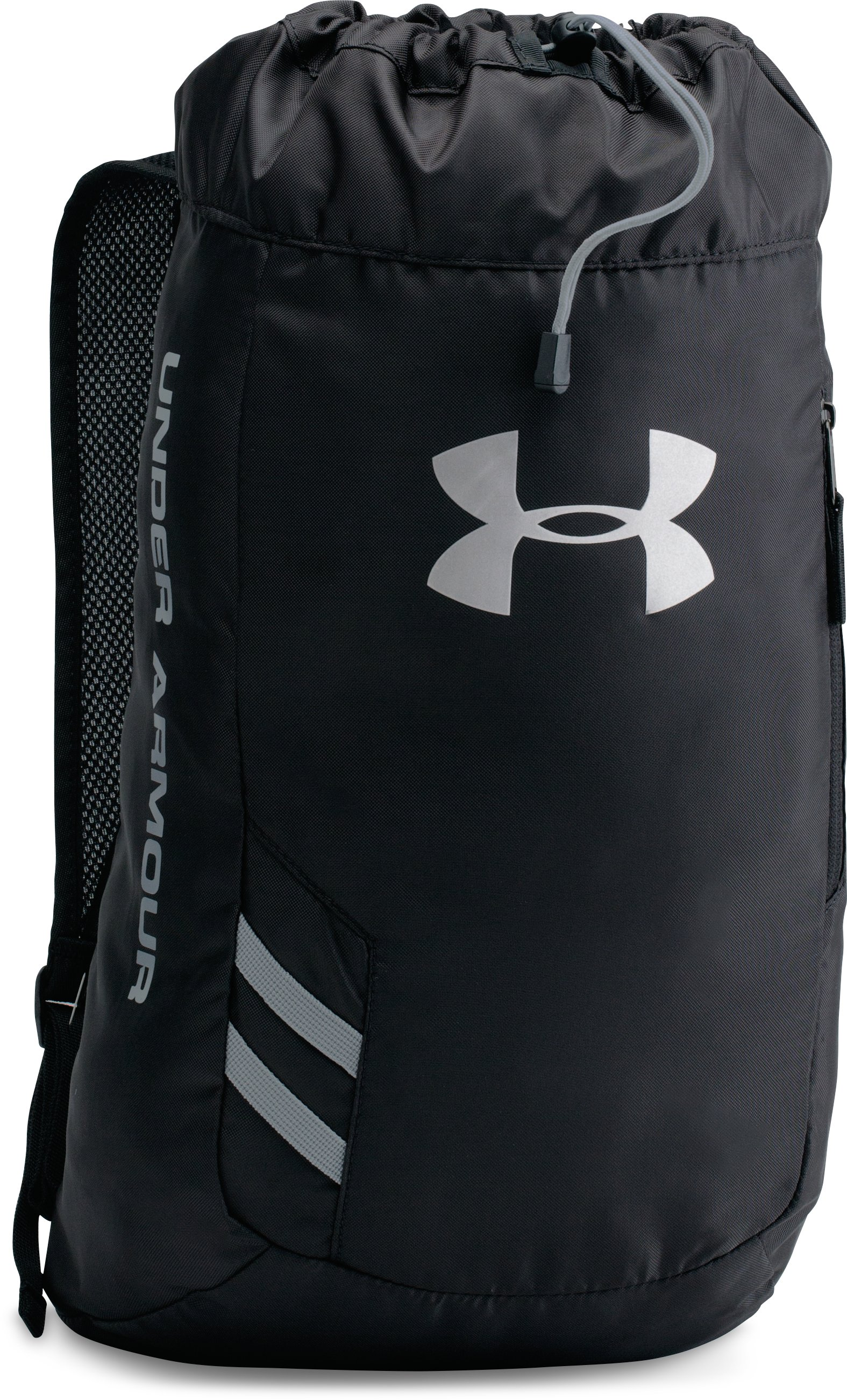 UA Trance Sackpack, Black , zoomed image