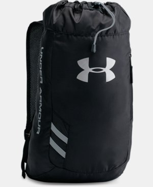 UA Trance Sackpack LIMITED TIME: FREE SHIPPING 1 Color $39.99