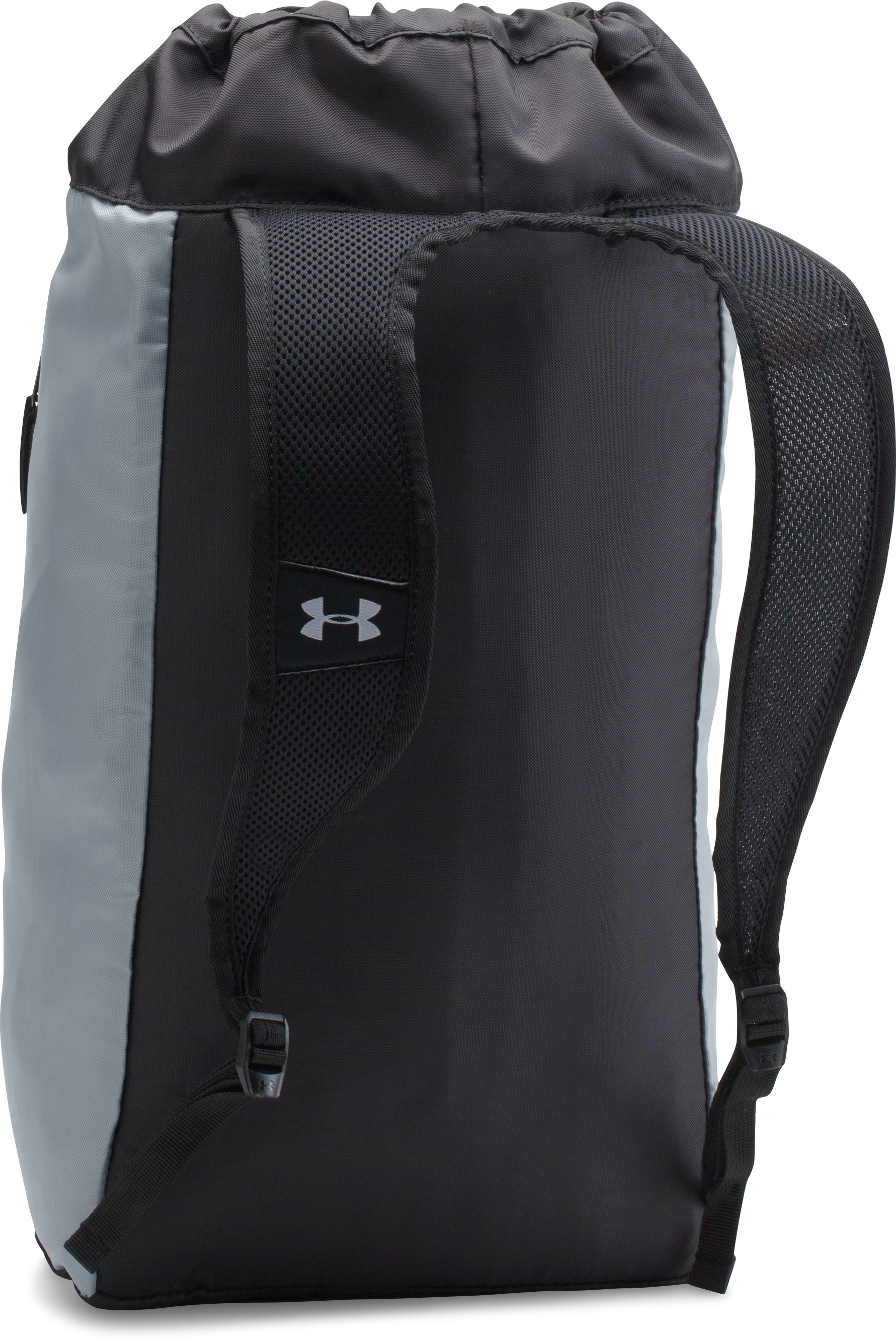 UA Trance Sackpack, Steel