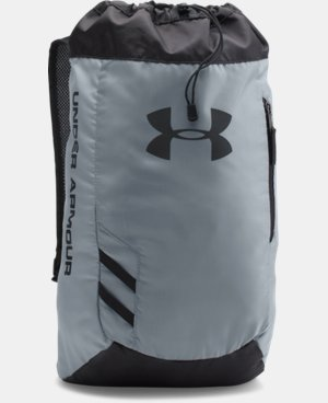 UA Trance Sackpack  2 Colors $39.99