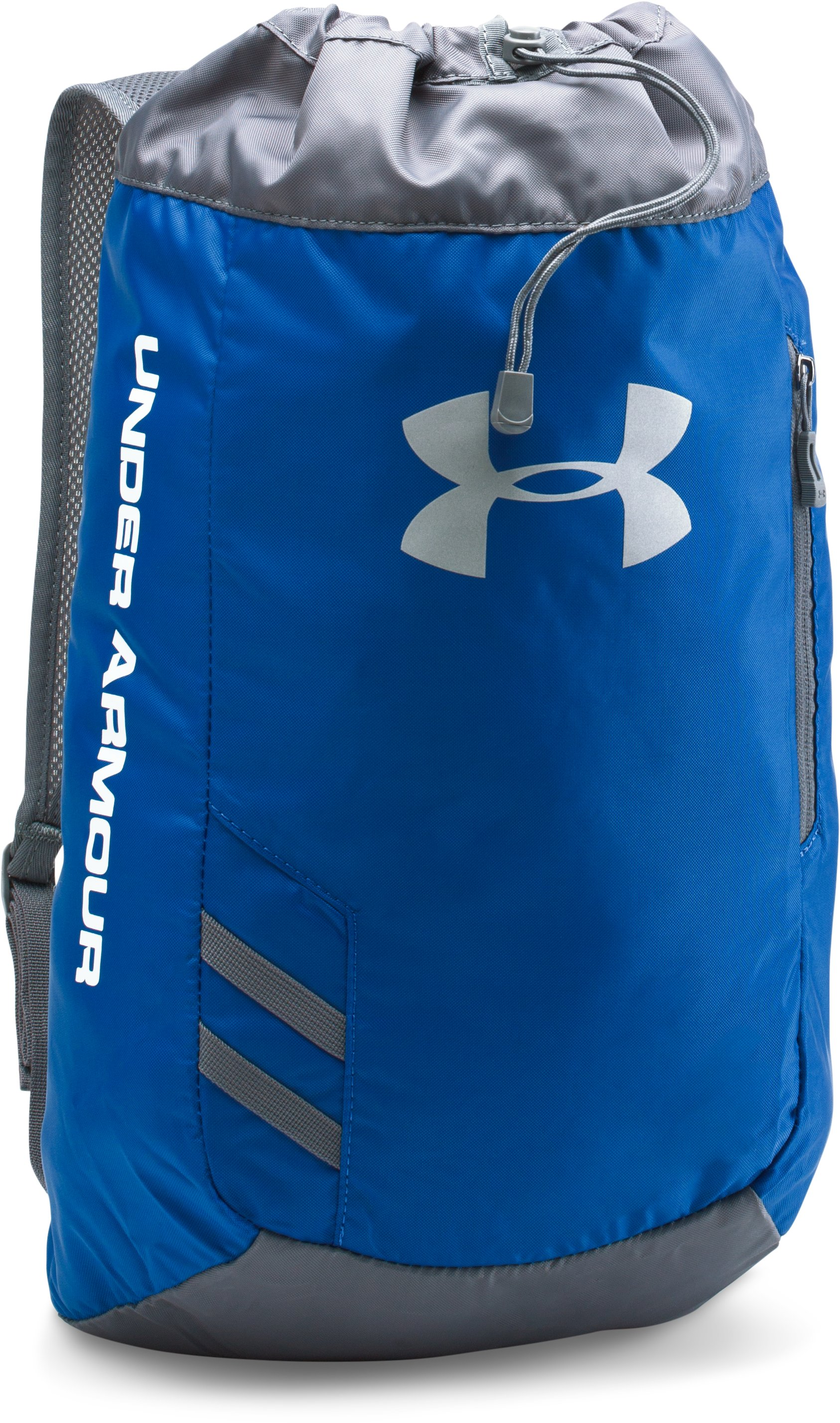 UA Trance Sackpack, Royal, zoomed image