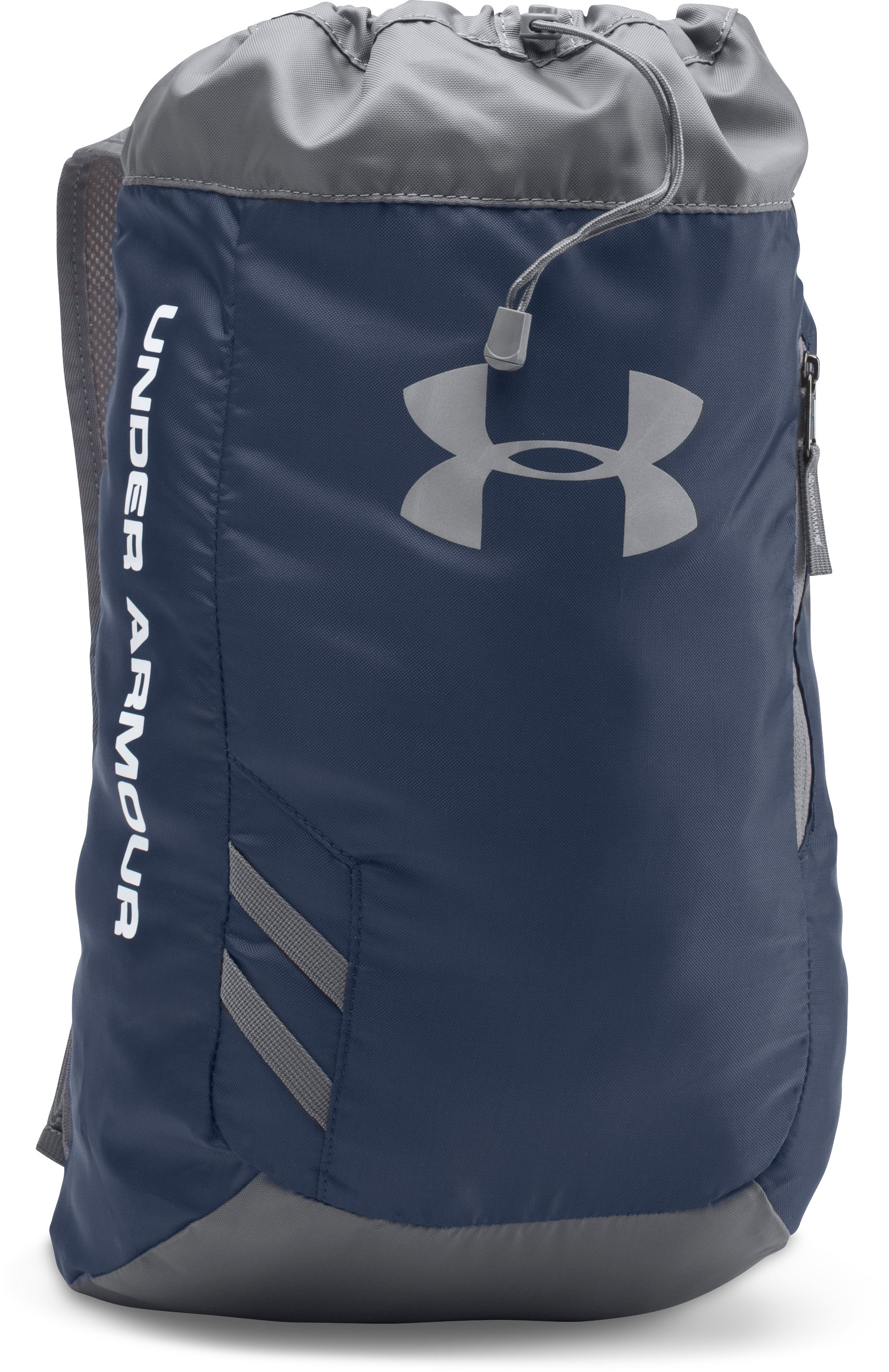 UA Trance Sackpack, Midnight Navy, undefined