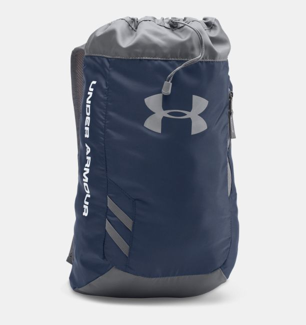 UA Trance Sackpack   Under Armour US 36ffc2156c