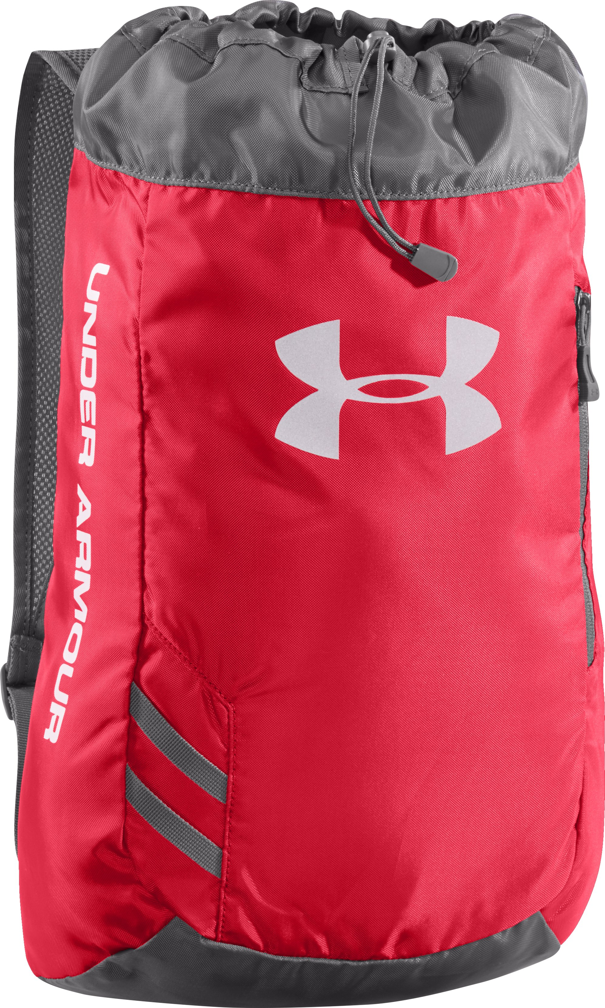UA Trance Sackpack, Red