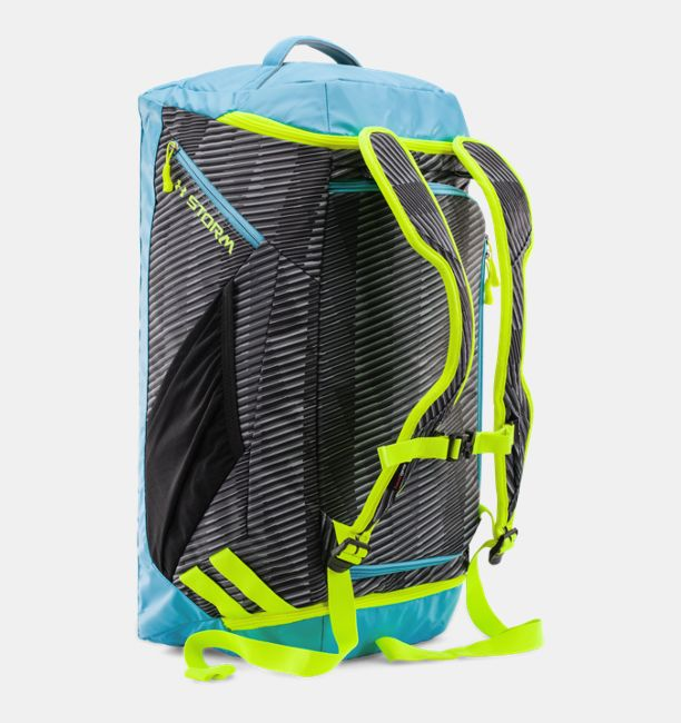 da65881d7fb UA Storm Contain Backpack Duffle   Under Armour US