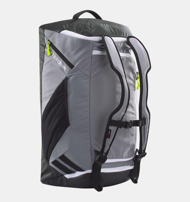 2065fa289fc9 UA Storm Contain Backpack Duffle