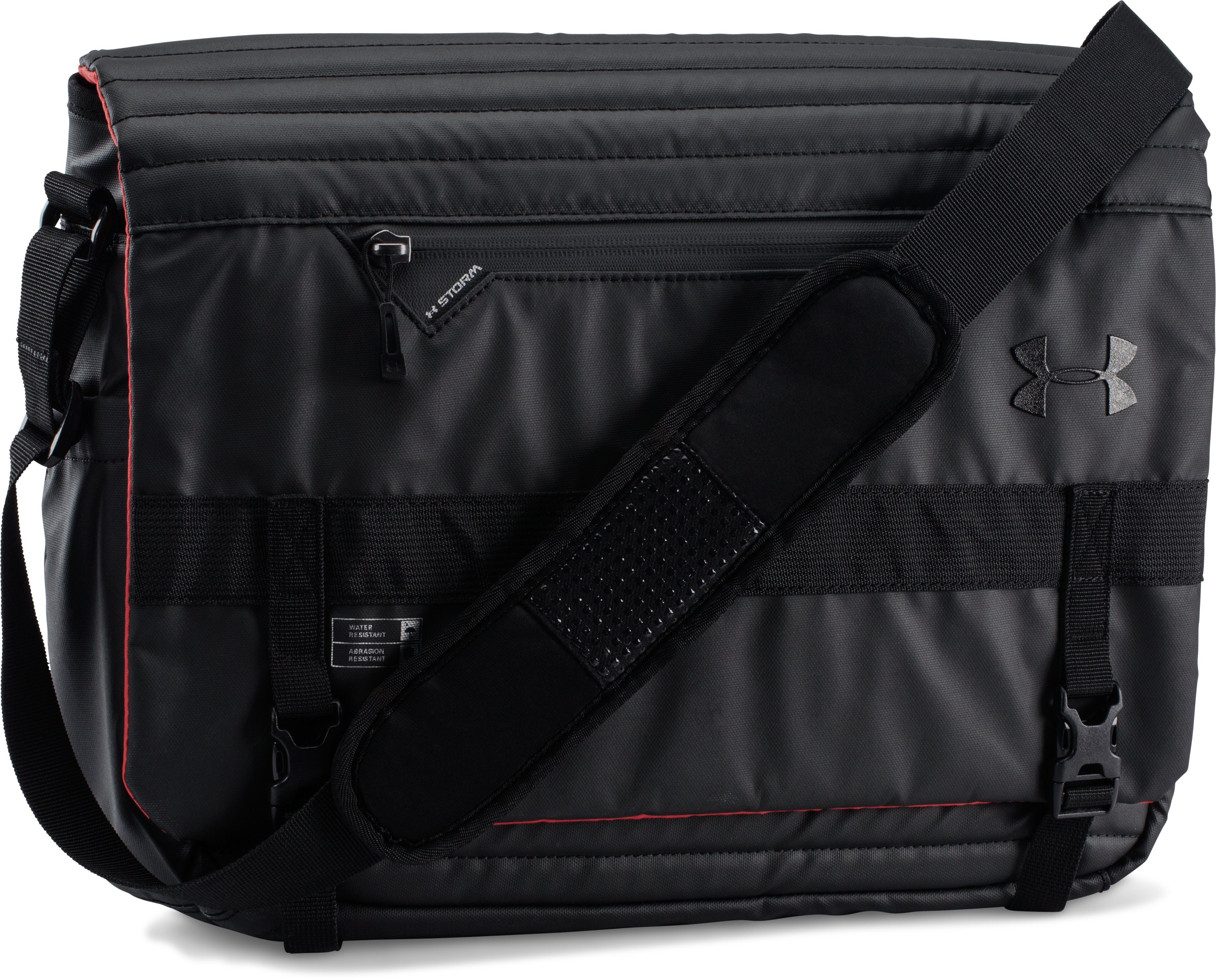 UA VX2-M Messenger Bag, Black
