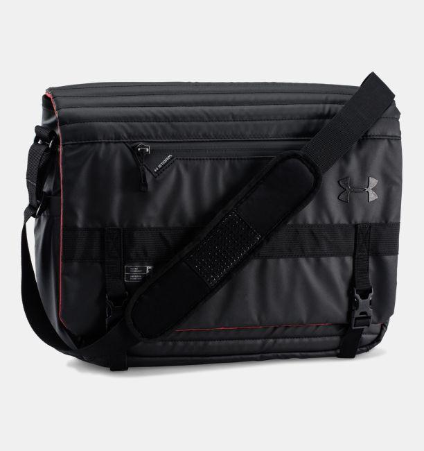 948c148189e6 UA VX2-M Messenger Bag