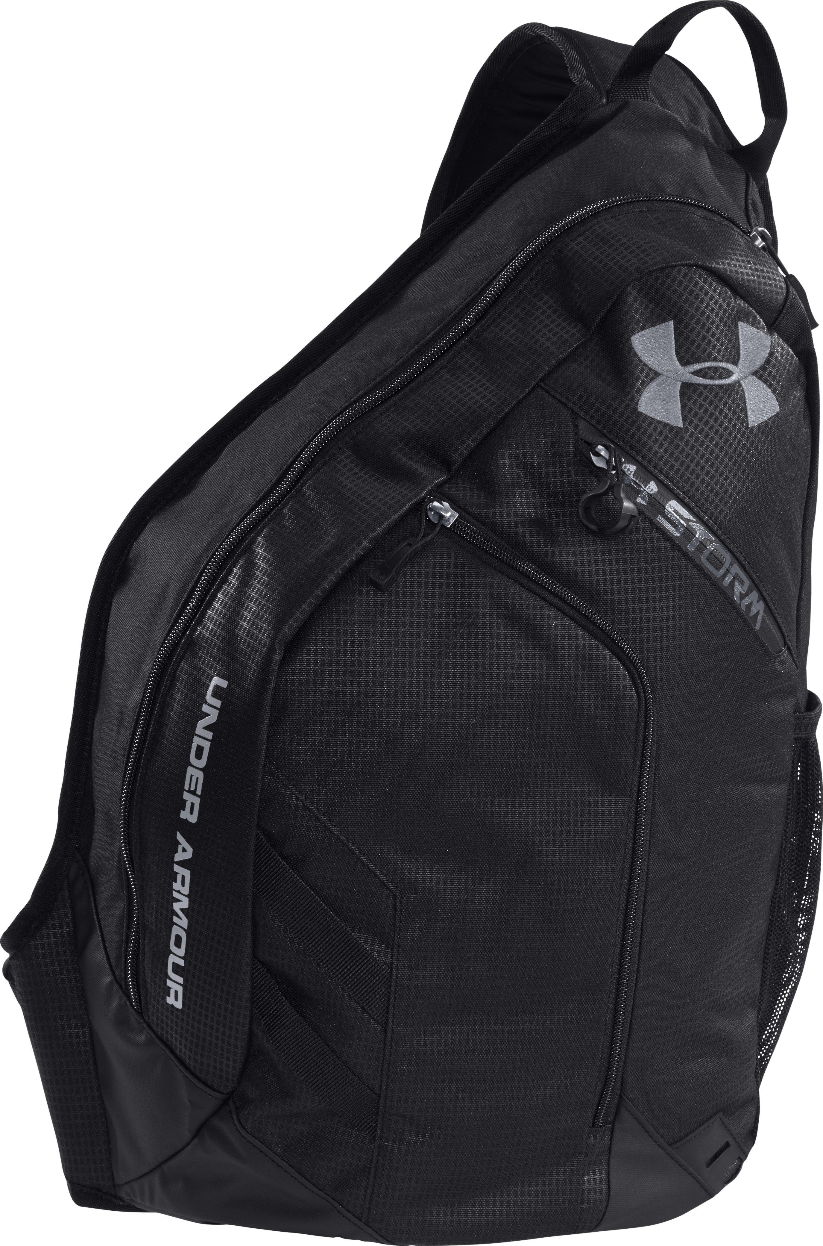UA Storm Compel Sling Pack