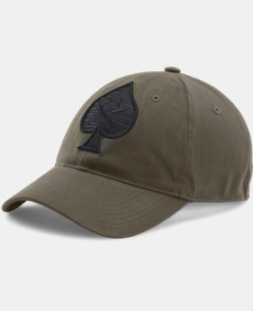 Men's UA Tactical Spade Cap LIMITED TIME: FREE SHIPPING 1 Color $29.99