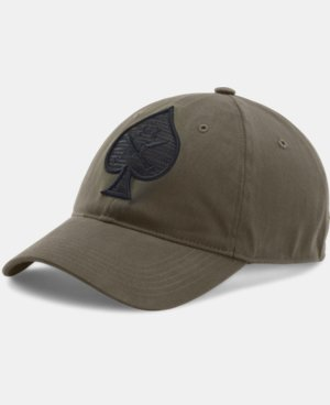 Men's UA Tactical Spade Cap  1 Color $24.99