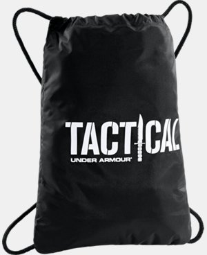UA Tactical Sackpack   $24.99