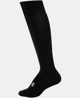 Women's UA HeatGear® Boot Socks