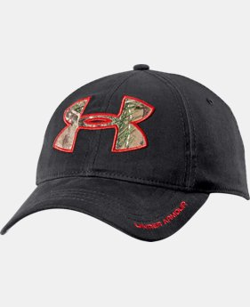 Men's UA Caliber Cap