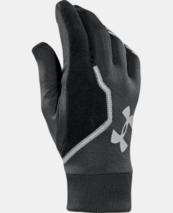 Men's UA ColdGear® Infrared Engage Run Gloves LIMITED TIME: FREE SHIPPING 1 Color $22.99