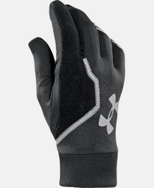 Men's UA ColdGear® Infrared Engage Run Gloves  1 Color $22.99