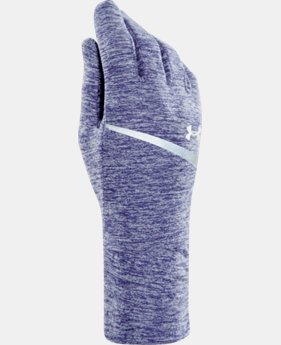 Women's UA Get Set Go Running Glove